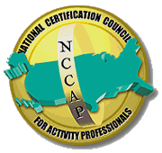 Visit NCCAP.org for Certification info